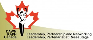 DisAbled Women's Network Logo