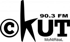 CKUT logo