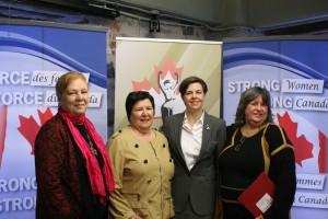 Conférence de presse - 9 décembre 2013