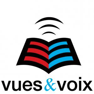 Logo Vues et Voix