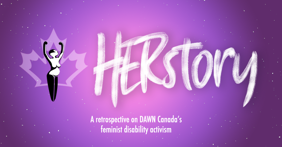 HERstory: Reflecting on 35 years of service